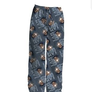 I am groot soft sleep pant